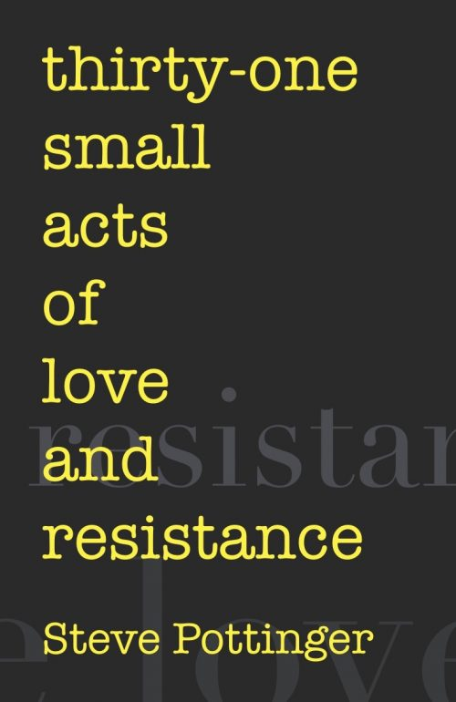 thirty-one small acts…